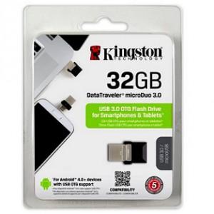 pendrive kingston microduo 32gb 3.0